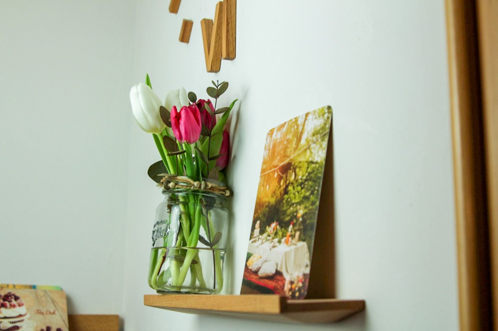 5 Tipps für die Planung deiner Bilderwand