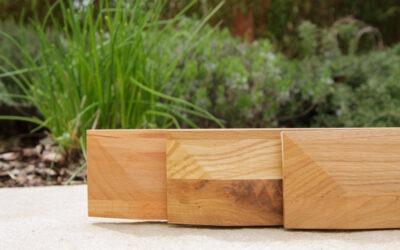 Wir und unser Holz: Welches Holz verwenden wir und wo liegen die Unterschiede?
