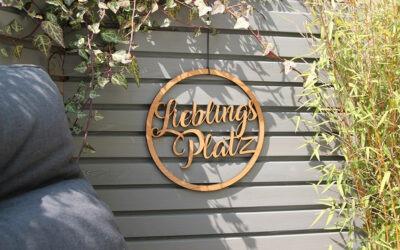 Neu bei HolzKaspero: Mehr individualisierte Produkte mit deinem Wunschtext
